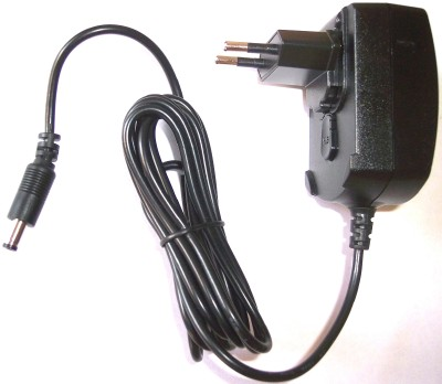 pwr-5v-eu - External Power Supply 5V / EU
