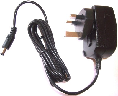 pwr-5v-uk - External Power Supply 5V / UK