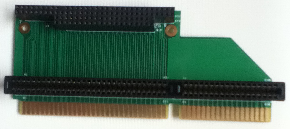 isa-pc104 -  PC/104 to ISA adapter
